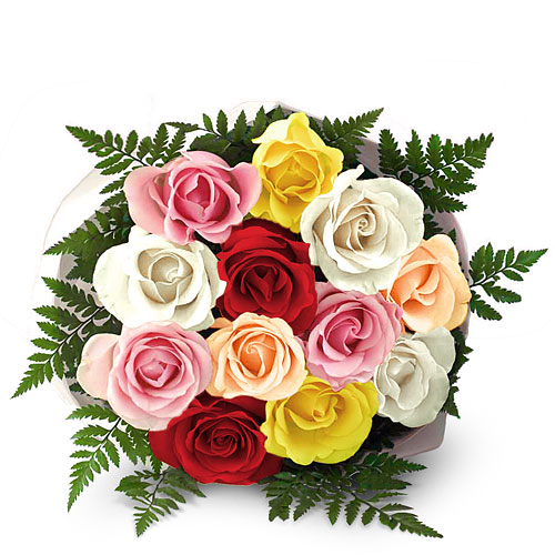 Roses Bouquets