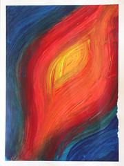 Acrylics - Art Course 1