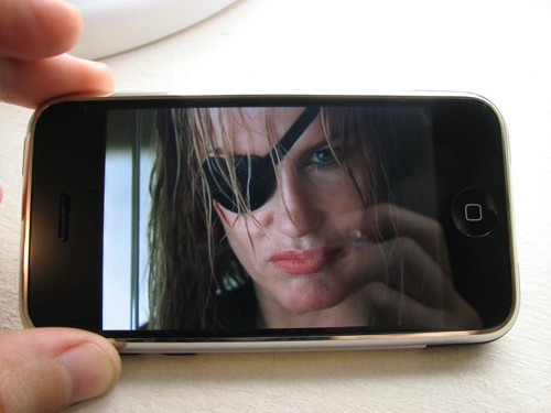 Put DVDs on the iPhone - the super simple way