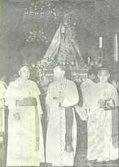 The Santo Rosario at the First Plenary Council of the Philippines (La Gran Seora de Filipinas) Tags: rosary bishops ourladyoftherosary virgendelrosario archbishops nuestraseoradelrosario santorosario lanaval ourladyoflanaval lanavaldemanila ourladyofthemostholyrosary nuestraseoradelsantsimorosario firstplenarycouncil papalnuncio