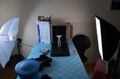 Setup for 102 cooking assingment