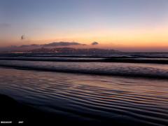 Coquimbo - Sunset - by Madasor