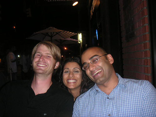 ryan, aarti y alok (click para ver más grande)