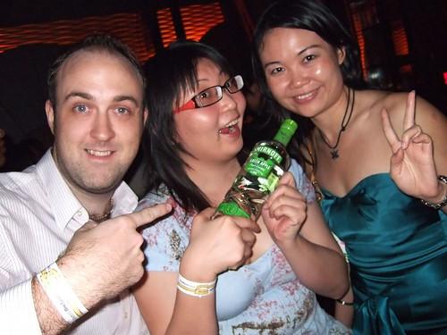 Suanie, Me & Shirley