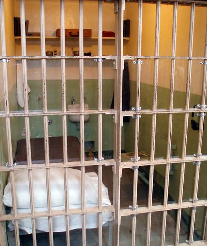 selli alcatrazissa