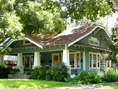 Craftsman circa 1920 (jtuason) Tags: 1920s house texas sanmarcos craftsmanstyle historicaldistrict interestingness172 i500 top20texas