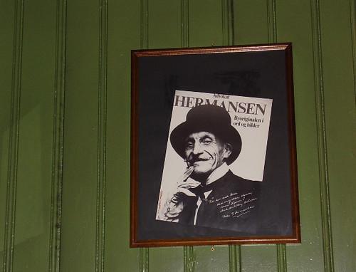 Advokat Hermansen
