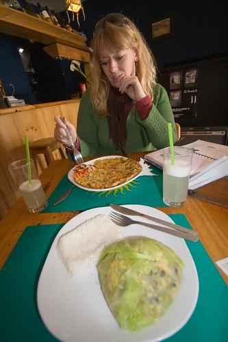 Cafe Ritual - Cusco
