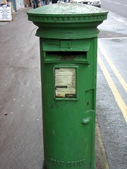 Limerick Mail Box