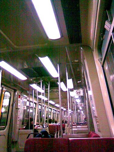 Friday train