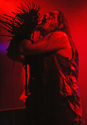 Corvus from Horna