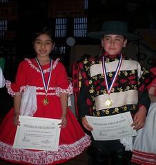 JUAN PABLO Y FRANCISCA