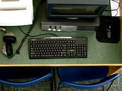 YA Computer