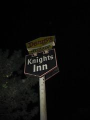 Knight's Inn