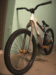 Scott Yz0 (Ingemer Trassel) Tags: street bike scott mtb singlespeed brakeless yz0