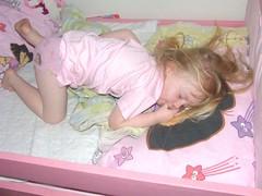 Sleepy Aisling