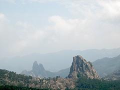 Anima Damnata et Monte Bracciutu