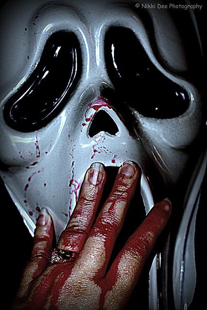 04/365 - Masked Imitations