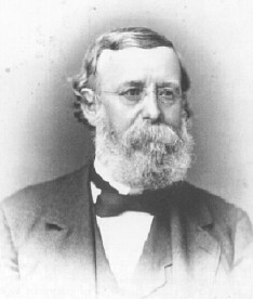 President John Raymond