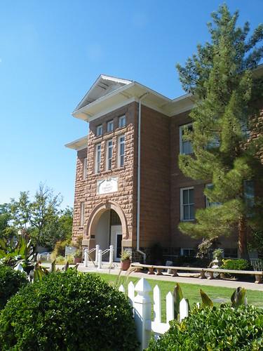 Dixie Academy