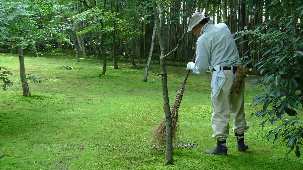 Zen Gardener
