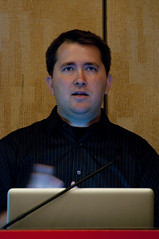 "[S319383] Richard Bair ""JavaFX 2.0"", JavaOne + Develop 2010 San Francisco"