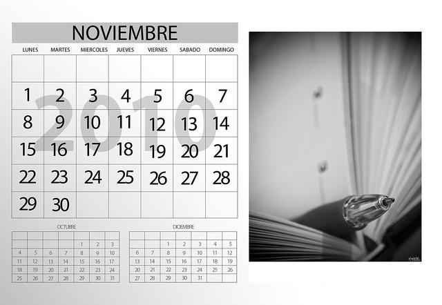 Azaroa · Noviembre