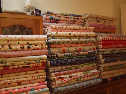 store fabrics