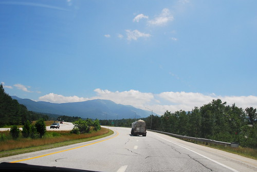 Northern New Hampshire