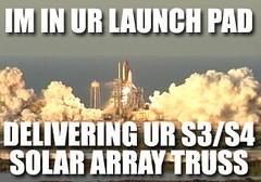 im in ur launch pad