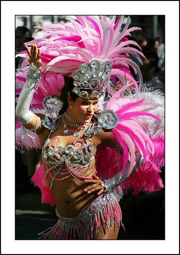 Helsinki Samba Carnival 2007