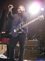 Wilco, Warsaw, June 26, 2007