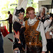 Otakon 2007 Fran and Balthier.jpg