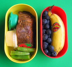 Babyback rib lunch for preschooler #2