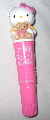 hello kitty vibrator