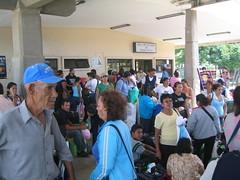Nicaragua - Migration