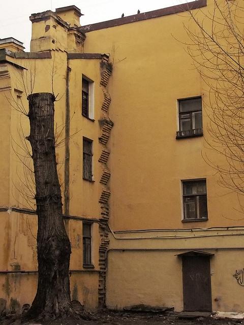 Архитектурный ляп