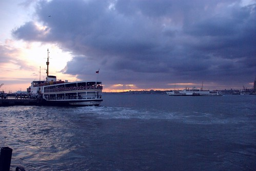 Kadikoy, Istanbul