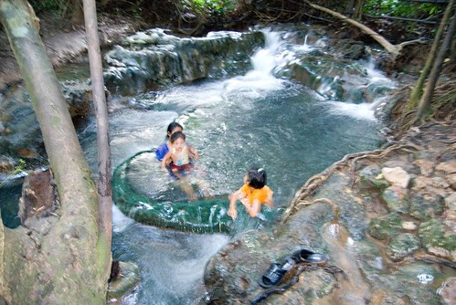 Bang Kram Hot Springs