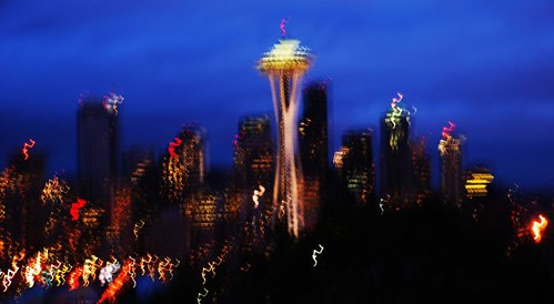 seattle blur