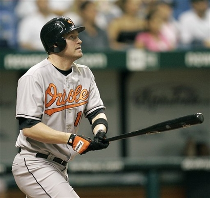 "The Hangover: Aubrey Huff Takes Title of ""Rays Killer"" From Chuck LaMar"