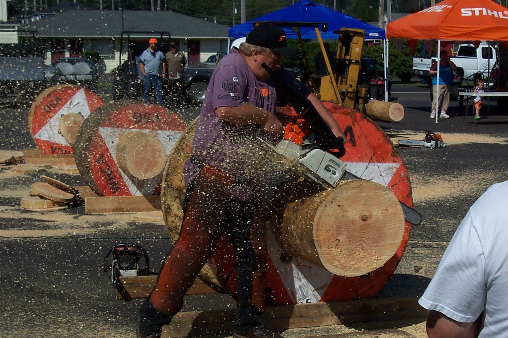 The World's Best Photos of hotsaw and logging - Flickr Hive Mind
