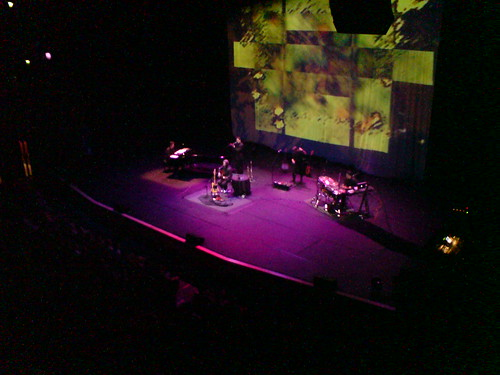 david sylvian at the RFH London