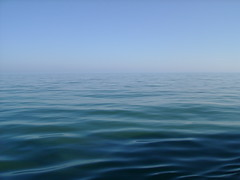 DSC00234 (tenchiotaku) Tags: ocean alaska landscape photo horizon