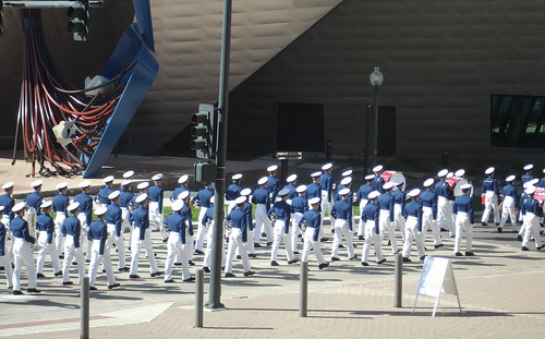 Little Toy Soldiers