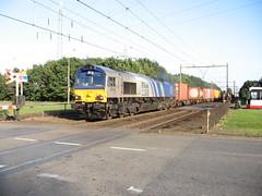 ERS Railways (giedje2200loc) Tags: railroad train diesel transport trains commuter railways railfan trainspotting locomotives railfanning railfans