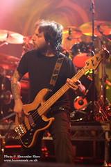 Opeth 2008_0425 1 (baconmusic_photos) Tags: manchester 1 opeth academy