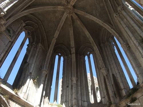 Ogivas góticas