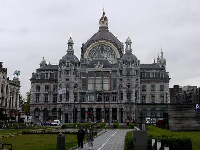 Antwerpen Centraal 2