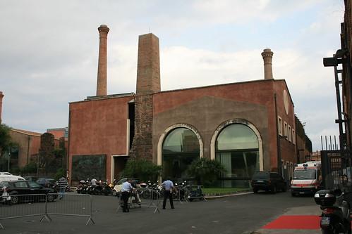 Centro Le Ciminiere